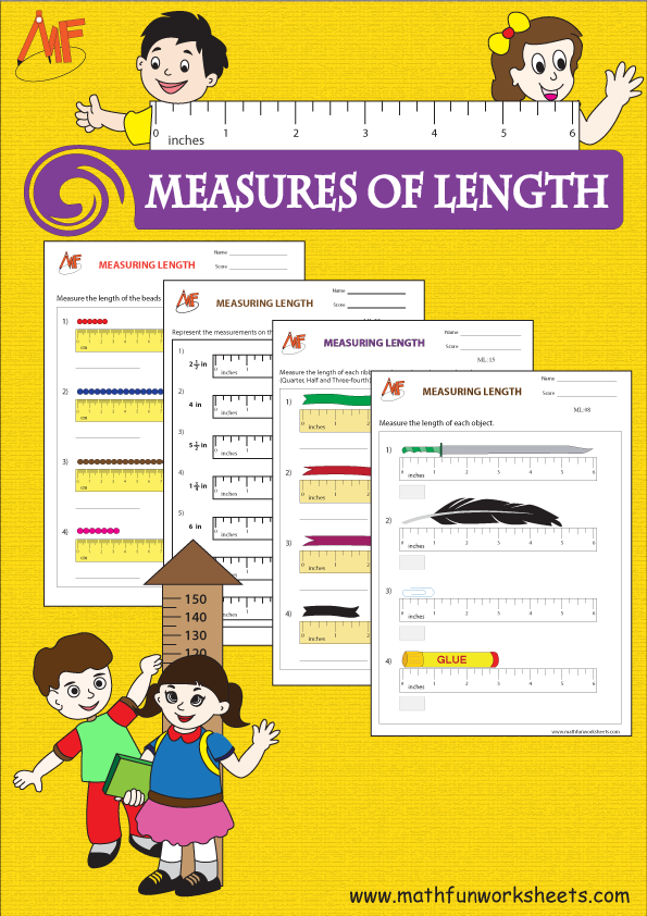 Blog on measures of length
